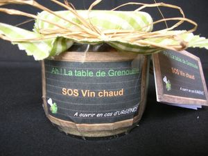 Kit SOS vin chaud 1