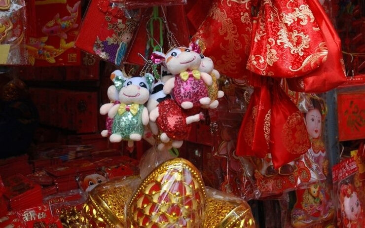 NOUVEL AN CHINOIS 2021 2