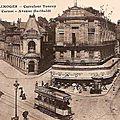 Limoges tramway 3
