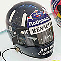Casque HILL Damon - 1996 HL_GF
