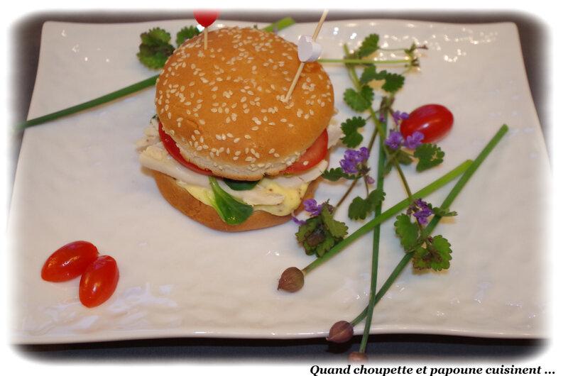 burgers façon sandwich au poulet froid-4693