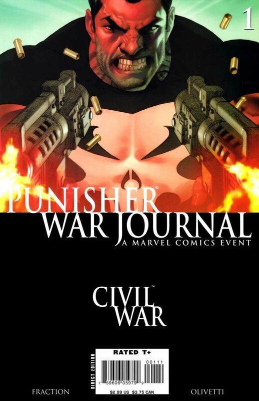 punisher war journal 01