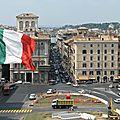 Italie : le président a dissous le parlement en vue des législatives le 4 mars