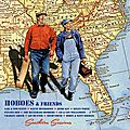 Hoboes and friends - southern sessions - video