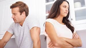 CONTRE DIVORCE ET SÉPARATION