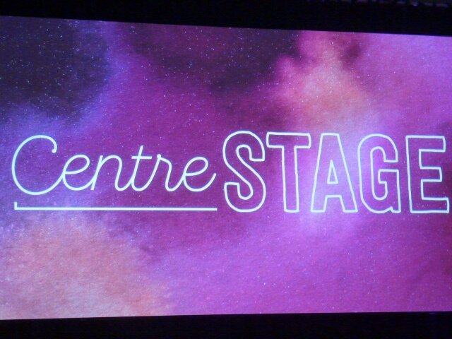 9b Centre Stage
