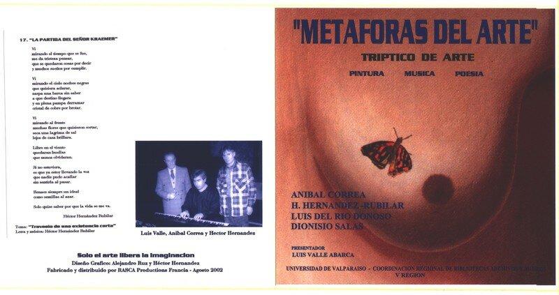 dCaratula CD 1