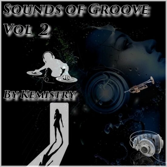 Sounds Of Groove Cover2