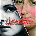 Jennifer donnelly, révolution