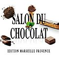 On s'explose le ventre au salon du chocolat ! :d