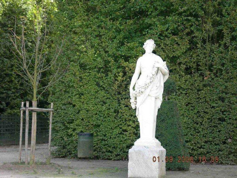 2006-09-01 - Visite de Versailles 113