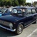 Fiat 124 berline-1967