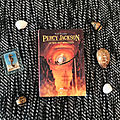 Percy jackson, la mer des monstres - rick riordan