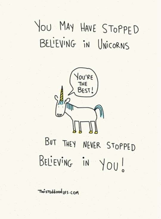 funny-unicorn-believe-thought-drawing