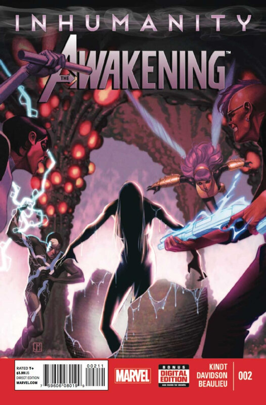 inhumanity the awakening 02