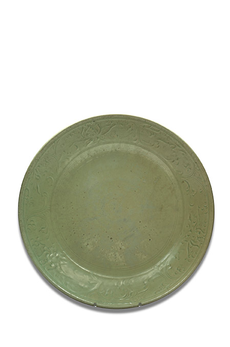 chineplat-circulaire-couverte-celadon-verte-decor-incise-de-1381496822602224