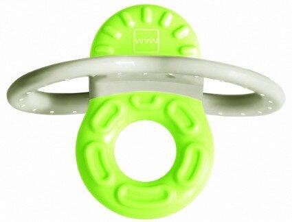 MAM-anneau Phase 1-Vert moyenne déf
