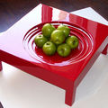 La table deformable
