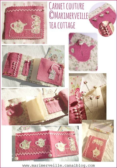 Carnet couture Marimerveille Tea cottage2