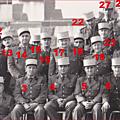 1972 : avis de recherche officiers & sous-officiers de bitche
