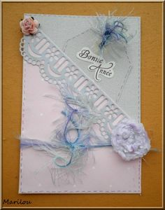 Sketch carte - 01-12 Coeur de Scrap