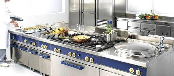 matériel pro cuisine