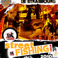 No stress fishing team au grand complet pour son premier open de la saison!