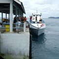 Our ferry