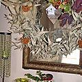 couronne d'eucalyptus