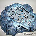 Sac boule bleu_gris 4