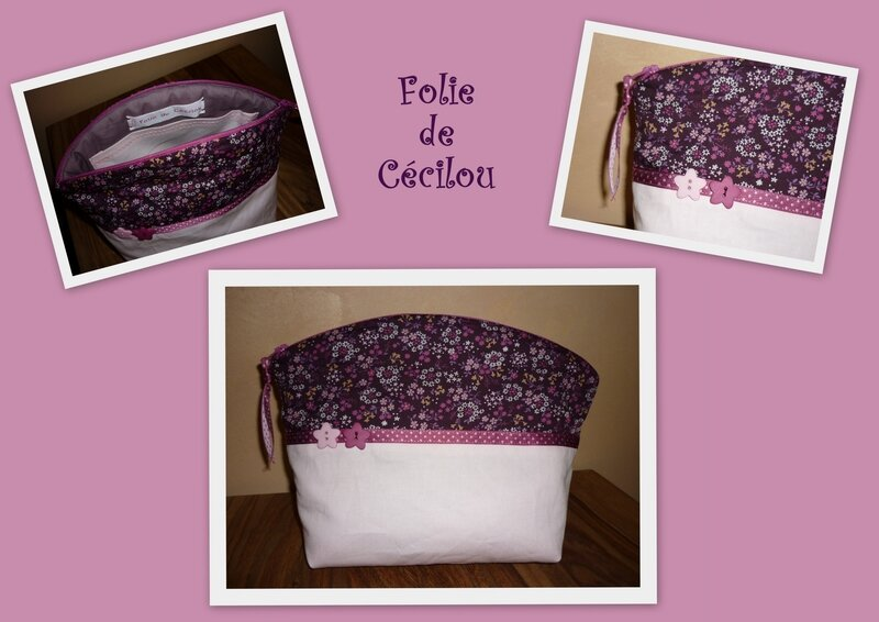 trousse prune-rose montage