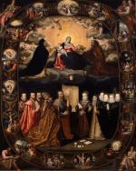 Institution du rosaire