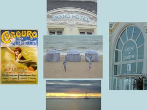 Montage Cabourg