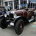 Citroën 5hp c3 trèfle-1923