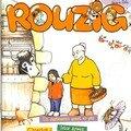 Le magazine Rouzig...