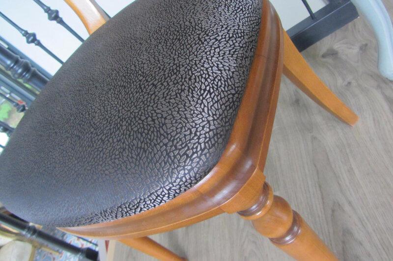 confection de rideau à Brest côté sièges