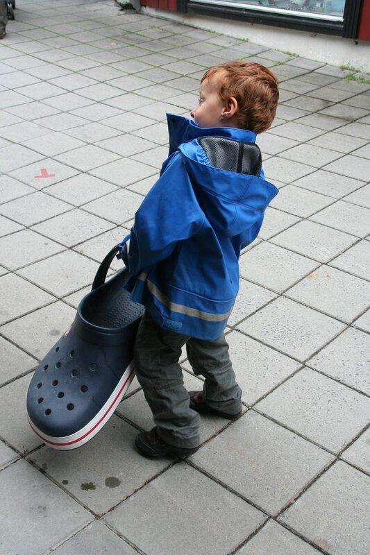 malo chaussure