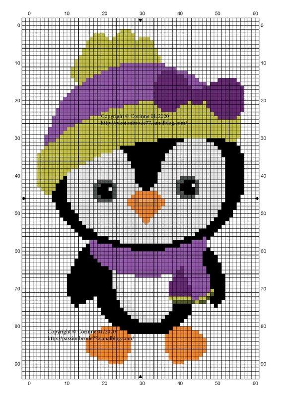 Pingou bonnet écharpe violets_Page_1