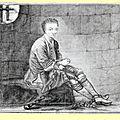 Le 8 septembre 1789 à mamers : police des marchés.