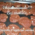 Du cookie qui tue, ... encore!!!