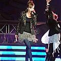 Jolin at mobile stars concert in beijing