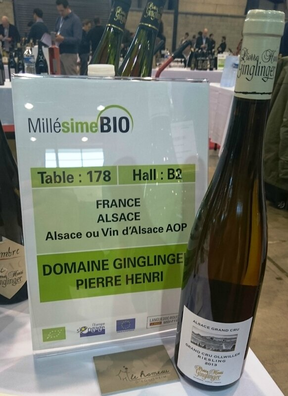 Riesling GC OLLWILLER
