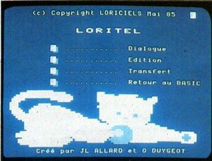 Loritel