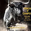 Toros y campo 2019 - des toros portugais à boujan