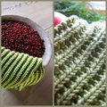 Cuellir, touiller, tricoter, cuisiner