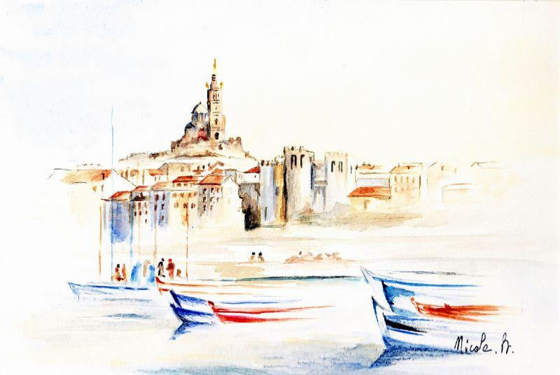 21 Marseille