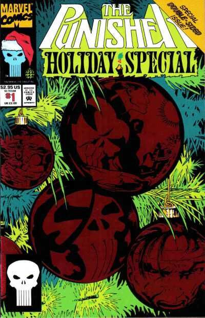 punisher holiday special 01 1993