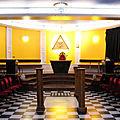 Initiation dans le secte franc-maconnerie pour devenir riche (marabout azizin)