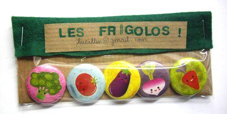 frigolos