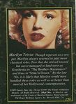 card_marilyn_sports_time_1995_num159b